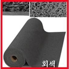스탠다드쿠션매트A-TYPE(내부용)10mm/회색