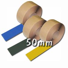 특수칼라 논슬립테이프(50mmx15m)청색.녹색,노랑 / 특수칼라용 미끄럼 방지