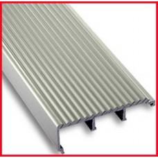 불연일체형알미늄미장논슬립 KL-503/습식 미장용/비드형, 50x16mm