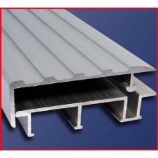 불연조립식 알미늄미장논슬립 KL-504/습식미장용,50x15mm,통알루미늄