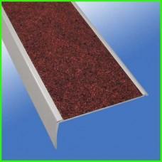 알루미늄 세라믹 계단 논슬립KL-60N/60x23mm