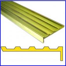 건식황동논슬립 BL50/(50mm*15mm*5.1mm) 1m기준/ 기존황동논슬립보수용