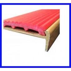 건식황동논슬립 BL50 PVC/(50mm*15mm*5.1mm) 1m기준/ 기존황동논슬립보수용