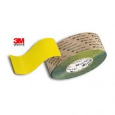 한국쓰리엠 논슬립테이프(요철용노랑50mm)