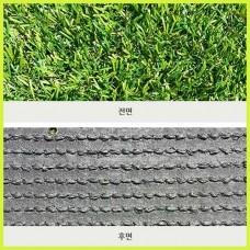 조경용이중잔디PX3500/키즈카페용/1㎡(2mx0.5m)기준